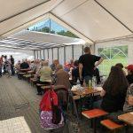 Vatertags-Grillfest 2019 beim Schützenverein Adersbach