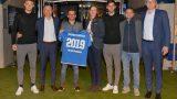 TSG Hoffenheim steht zu Oberösterreich