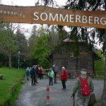 Abendwanderung – Wanderparadies Sommerberg in Bad Wildbad