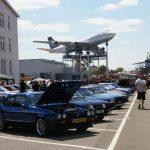 50 Jahre Ford Capri Sonderausstellung und 25 Jahre European Capri Post Meeting