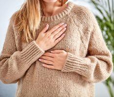 Im Zentrum: Gesundheit – Herzkrank durch Kummer und Stress?