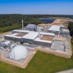AVR und MVV speisen erstmals Biogas ein