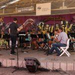 Stadtfest – Jugendblasorchester der Städtischen Musikschule Sinsheim