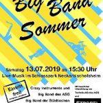 Big Band Sommer