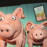 Piggeldy & Frederick