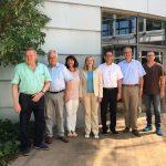 Konstituierung der neuen verstärkten FDP-Fraktion im Kreistag Rhein-Neckar