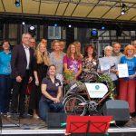 Sie alle haben viel für den Klimaschutz im Rhein-Neckar-Kreis getan