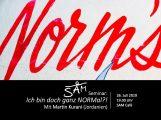 SAM Seminar: Ich bin doch ganz NORMal?!