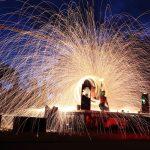 Meisterwerke der Feuerwerkskunst