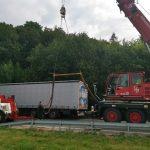 A6/Grombach: Falschparker erhielt prompt Denkzettel