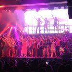 """""""Saturday Night Fever"""" im Opernhaus des  Mannheimer Nationaltheaters"""