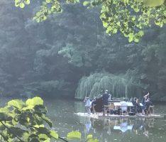 Absage – Seenachtskonzert auf dem Hilsbacher See