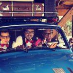 Spass auf der Gass': Tripsdrill feiert Jubiläum