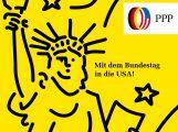 Austauschprogramm des Deutschen Bundestages 2020/2021