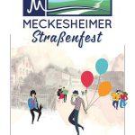 36. Straßenfest der Meckesheimer Vereine