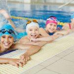 Die Förderung von Schwimmkursen für Kinder ist nur eines unserer aktuellen Themen