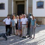 Zum vorletzten Mal wurden Ideen im Kraichgau zur Förderung ausgewählt