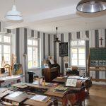 "Schulmuseum öffnet am ""Straßenfest""-Sonntag"