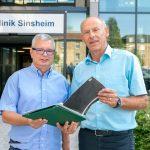 Zweites Energieaudit für die GRN Gesundheitszentren Rhein-Neckar