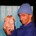 Piggeldy und Frederick – für Erwachsene
