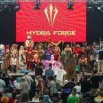 """Deutsche Stimmen der """"Rey"""" aus Star Wars und Cosplay-Wettbewerb beim Science Fiction Treffen"""