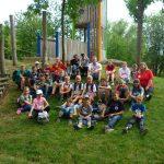 AWO Ortsverein beteiligte sich am Sinsheimer Ferienprogramm!