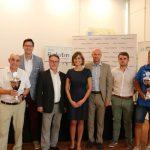 4. HEKA energy HandballCup garantiert Spitzenhandball in Wiesloch