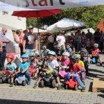 Hilsbacher Kerwe und  32. Straßenfest der Vereine