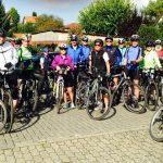 Mit dem Touren-Guide  auf dem Kraichgau-Radweg