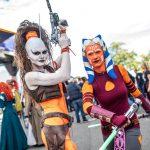 Knapp 15.000 Besucher beim Science Fiction Treffen