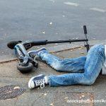 E-Scooter: Dringender Handlungsbedarf nach Alkoholunfällen