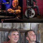 Zweite Sinsheimer Blues und Rock'n'Roll Matinee – Doppelkonzert!