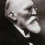 In Erinnerung an einen grossen Archäologen, Prof. Dr. E.H. Karl Schumacher