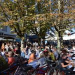 Sinsheim feiert bunte und abwechslungsreiche dritte Jahreszeit