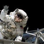 Raumfahrerin aus den USA mit deutschen Wurzeln kommt nach Speyer