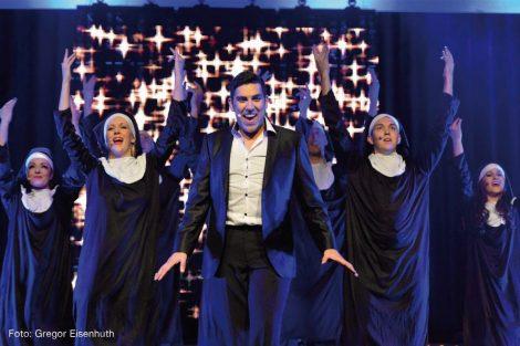 The World of Musicals – Alle Hits in einer Show