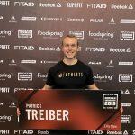 Patrick Treiber (25) aus Rohrbach