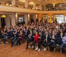 15 Jahre Sportregion Rhein-Neckar