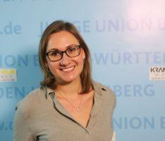 JU-Kreisvorsitzende Anna Köhler in den Landesvorstand gewählt