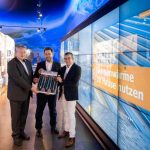 Solarthermie für die Sinsheimer Klima Arena