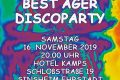 Die vierte Sinsheimer Best Ager Discoparty