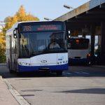 Kostenlos mit dem Bus in die Stadt