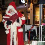 Der Nikolaus kommt am 06.12.2019