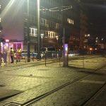 Busbahnhof Heilbronn wegen Bedrohungslage gesperrt – Großes Polizeiaufgebot in der Nacht wegen dubiosem Drohbrief