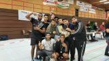 Sinsheimer Futsalmannschaft kann auch Fußball – Platz 2 beim Turnier in Ketsch