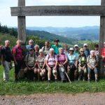 Zu Gast in Schiltach