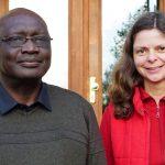 Hilferuf aus dem Kongo