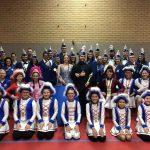 Reihener Carnevals Verein 1976 e.V. eröffnete die 44. Jubiläumskampagne