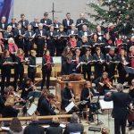 Adventskonzert des Vokalensembles Sinsheim