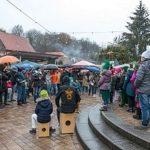 Programm Waldangellocher Weihnachtsmarkt 2019